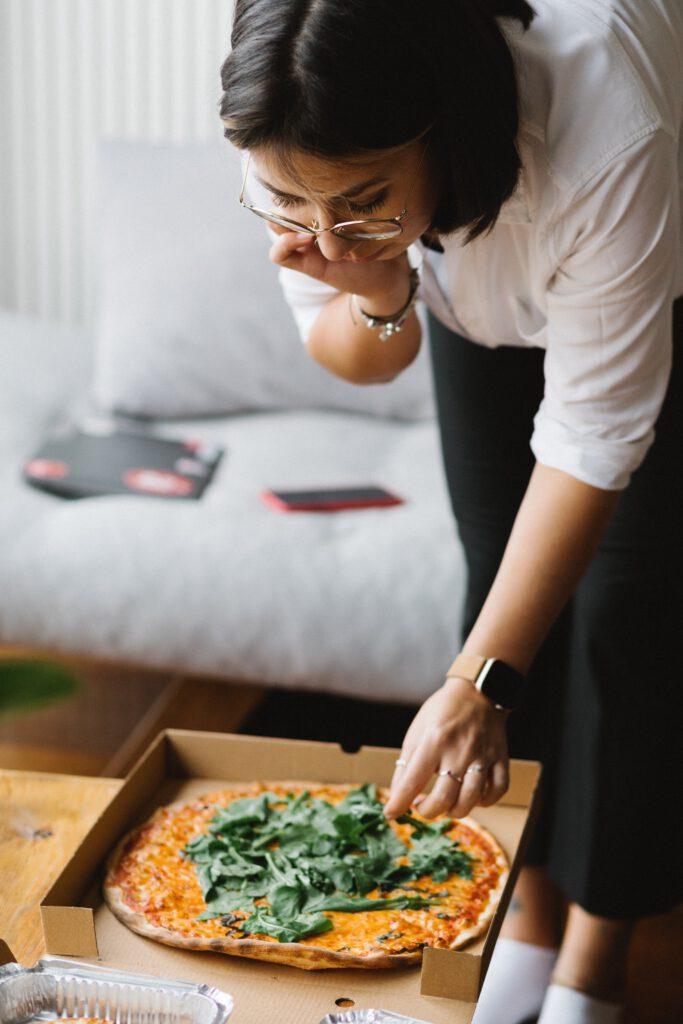 recept voor pizzasaus